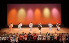 第71回富田林市民文化祭 市民舞踊会