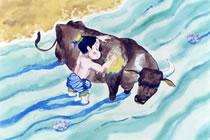 幼児用プラネタリウム 「たなばたさま」画像