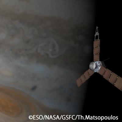 プラネタリウム Odyssey オデッセイ ~果てしなく美しい宇宙~画像