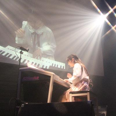 826aska Electone Live2021画像