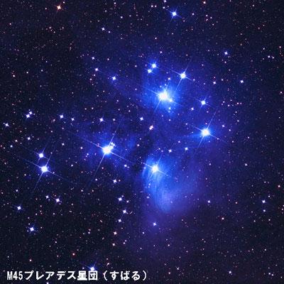 すばるスターウォッチングクラブ【星空観望会】「冬の星座を探してみよう」画像