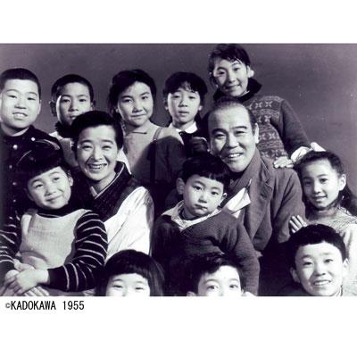 富田林市制施行70周年記念事業 追憶・浪花千栄子の思い出画像
