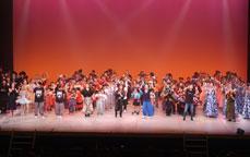 第71回富田林市民文化祭「ダンスフェスティバル」
