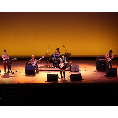 第71回富田林市民文化祭「ミュージックフェスティバル」画像